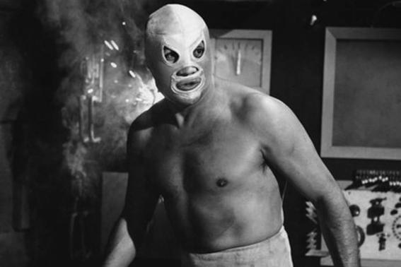 el santo masked mexican wrestler 3