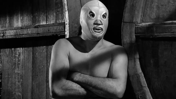 el santo masked mexican wrestler 7