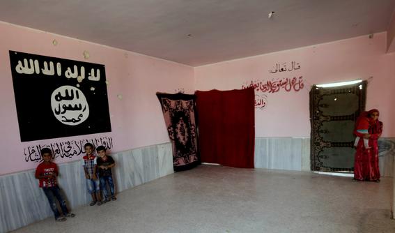 asesino del estado islamico a mas de cien personas 3