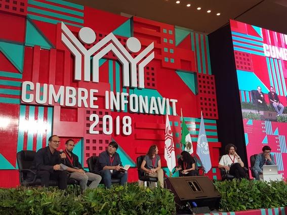 cumbre infonavit 2018 2