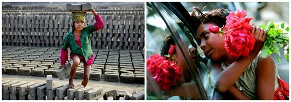 fotografias de los ninos esclavos en bangladesh 3