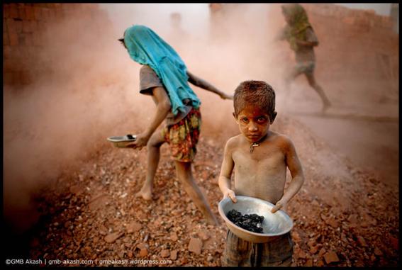 fotografias de los ninos esclavos en bangladesh 5
