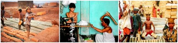 fotografias de los ninos esclavos en bangladesh 10