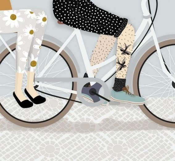 ilustraciones de luiza bione 4