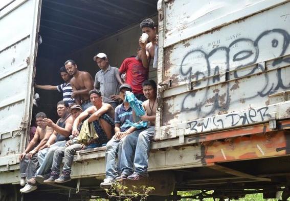migrante que se convirtio en heroe 2