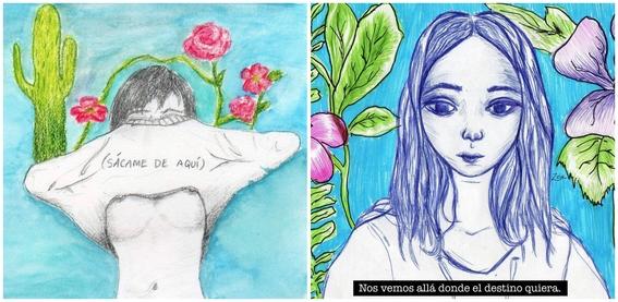 ilustraciones de ileana rivera 5