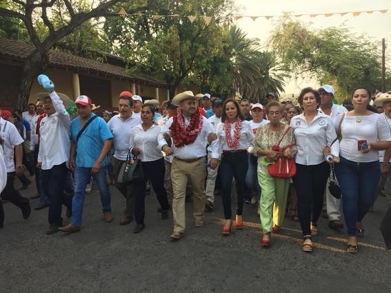 Hallan muerto a Abel Montufar, candidato del PRI a Coyuca