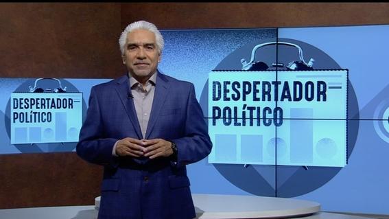 Denunciará a Ricardo Alemán ante la PGR por tuit sobre AMLO