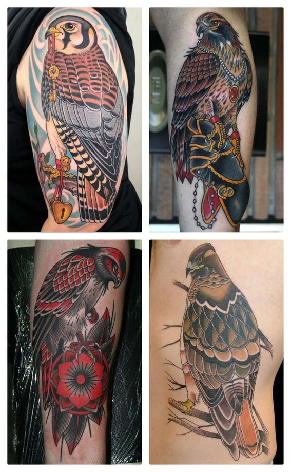 Tatuajes pequeños para hombres en el brazo - Modaellos.com