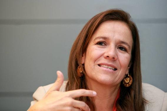 es legitimo que una mujer aspire a gobernar mexico margarita zavala 2