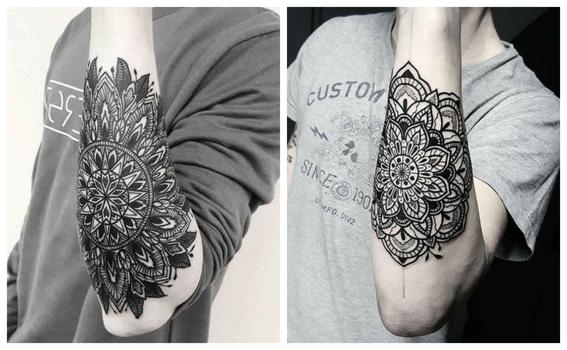 tatuajes segun tu genero musical 4