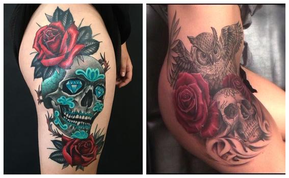 tatuajes segun tu genero musical 3