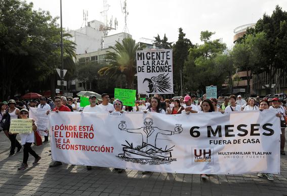 cdmx destinara 60 millones en monumento a damnificados 1