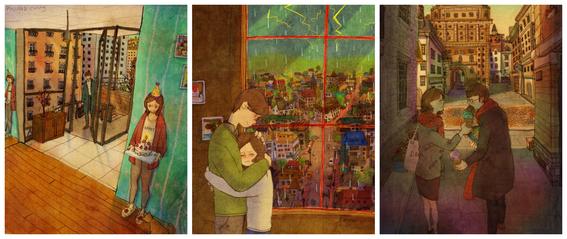 ilustraciones de puuung 1