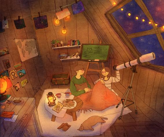 ilustraciones de puuung 2