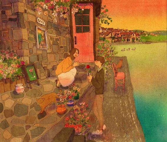 ilustraciones de puuung 7