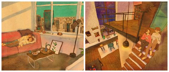 ilustraciones de puuung 12