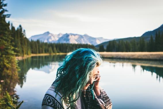 como recuperar el color natural del cabello 6