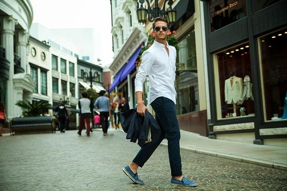 consejos de moda para hombres delgados 1