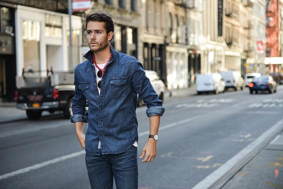 consejos de moda para hombres delgados 2
