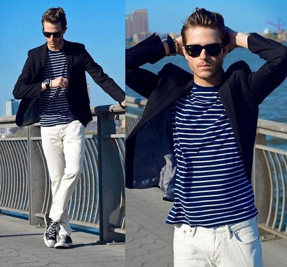 consejos de moda para hombres delgados 4