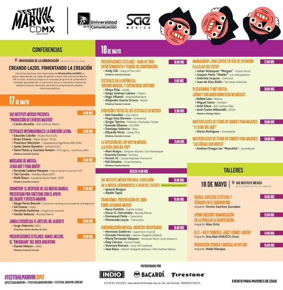 festival marvin 1