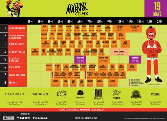 festival marvin 2