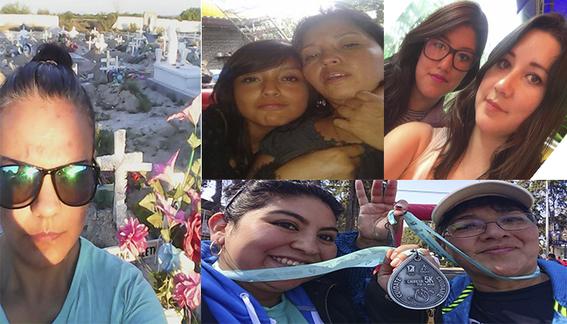 la columna rota cartas de madres a sus hijas victimas de feminicidio 1