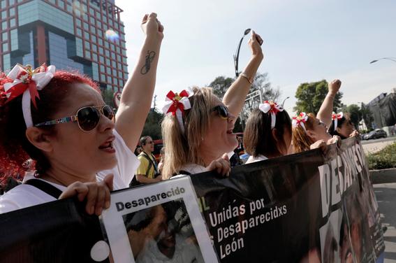 la columna rota cartas de madres a sus hijas victimas de feminicidio 6