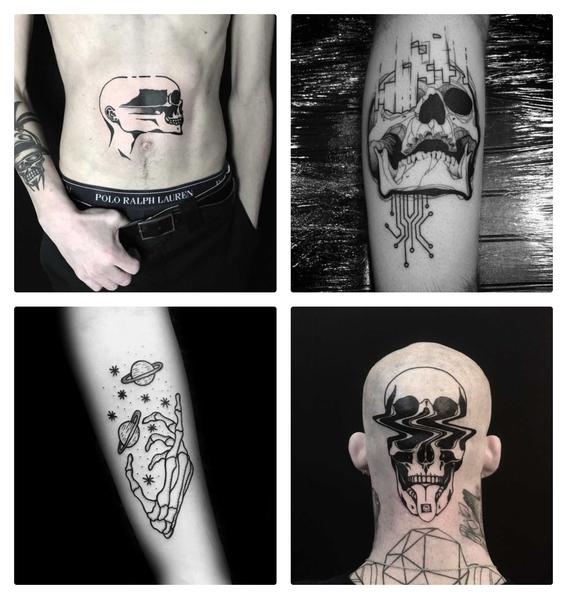 tatuajes para hombres 3