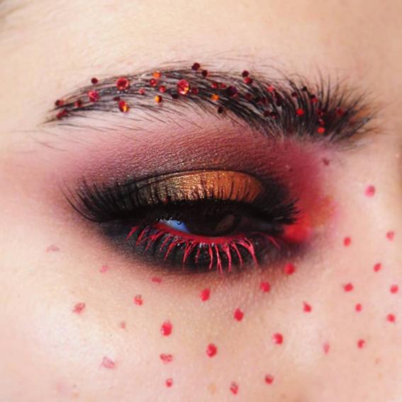 makeup tips for short eyelashes 5