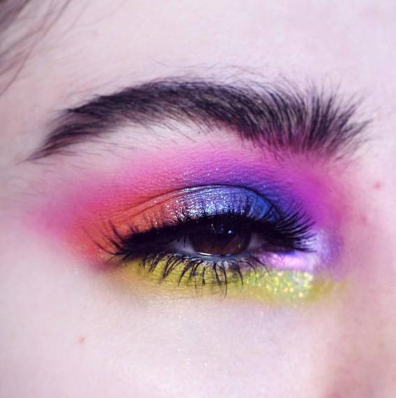 makeup tips for short eyelashes 3