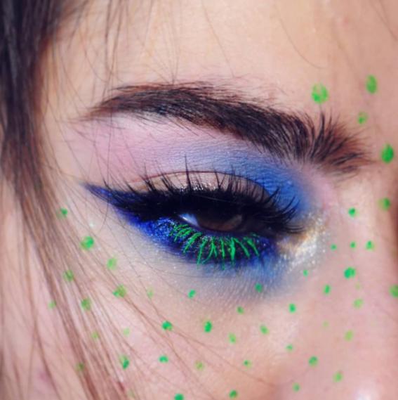 makeup tips for short eyelashes 2