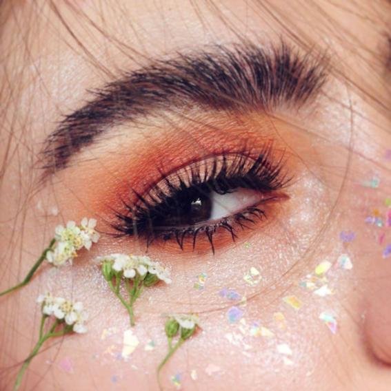 makeup tips for short eyelashes 1