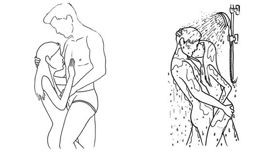 ilustraciones minimalistas 9