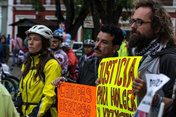 ciclista aleman fue asesinado en chiapas 1