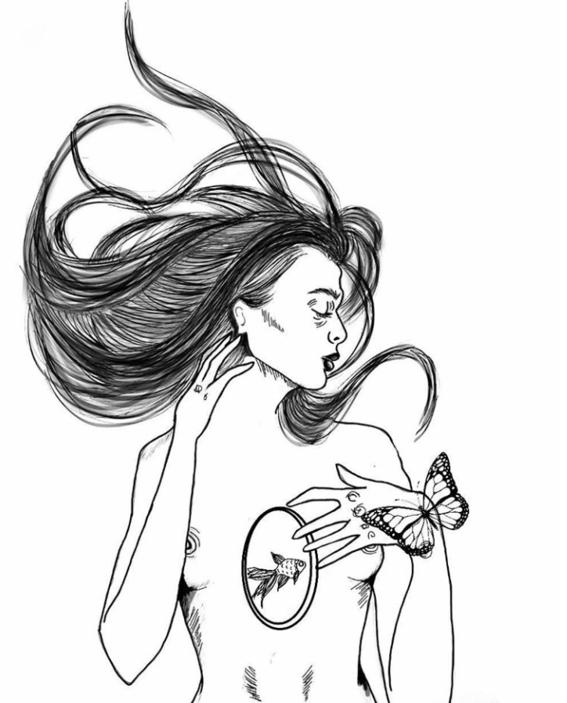 ilustraciones de danijela simic 6