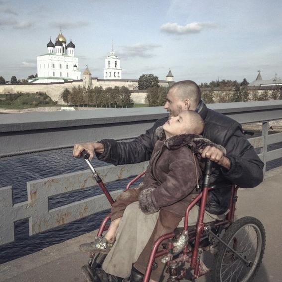 fotografias de dmitry markov 2