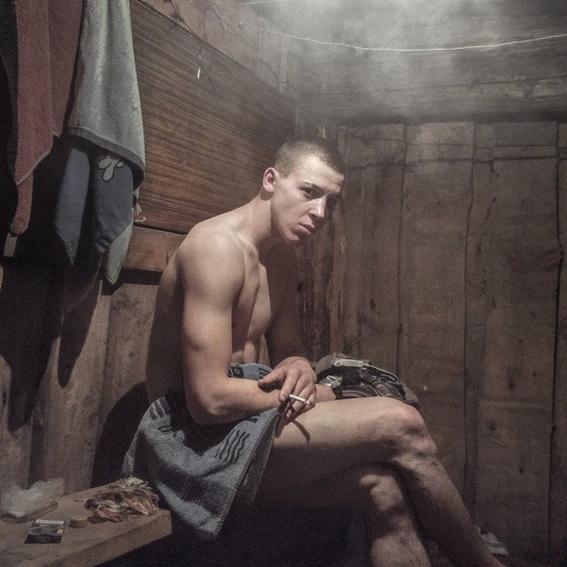 fotografias de dmitry markov 13