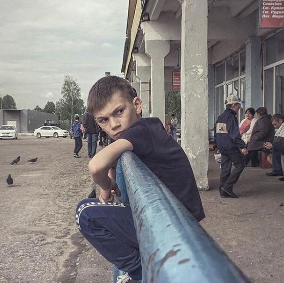 fotografias de dmitry markov 20