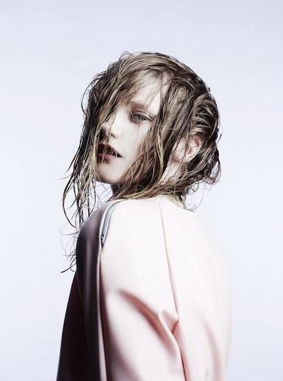 como secar el cabello 7