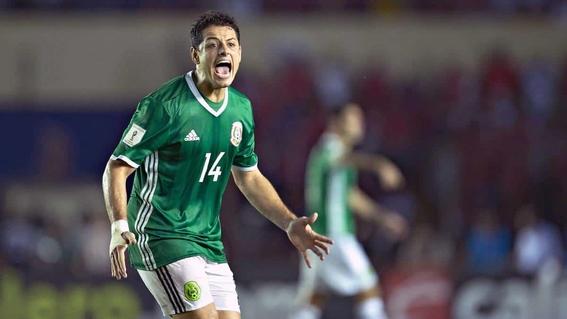 lista de convocados de la seleccion mexicana 3