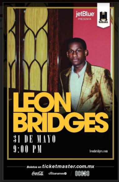 leon bridges 1