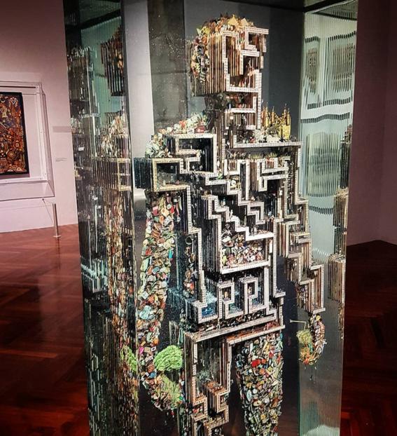 dia de los museos en bellas artes 2