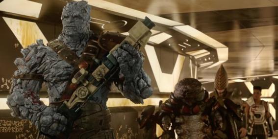 quienes murieron y sobrevivieron en avengers infinity war 8