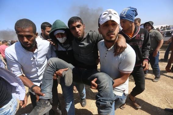israel vs palestine realities 4