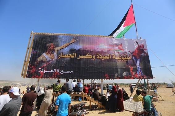 israel vs palestine realities 6