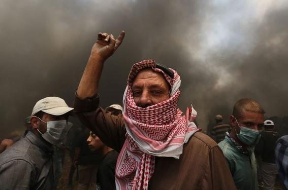 israel vs palestine realities 7
