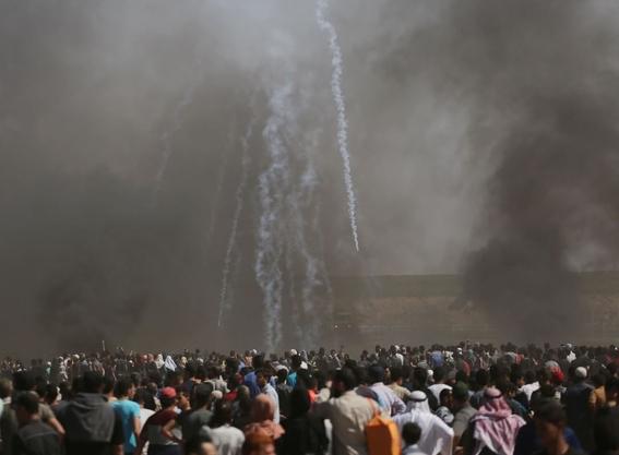 israel vs palestine realities 11