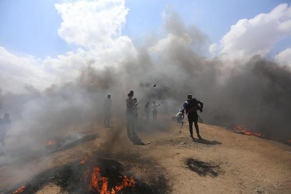 israel vs palestine realities 9